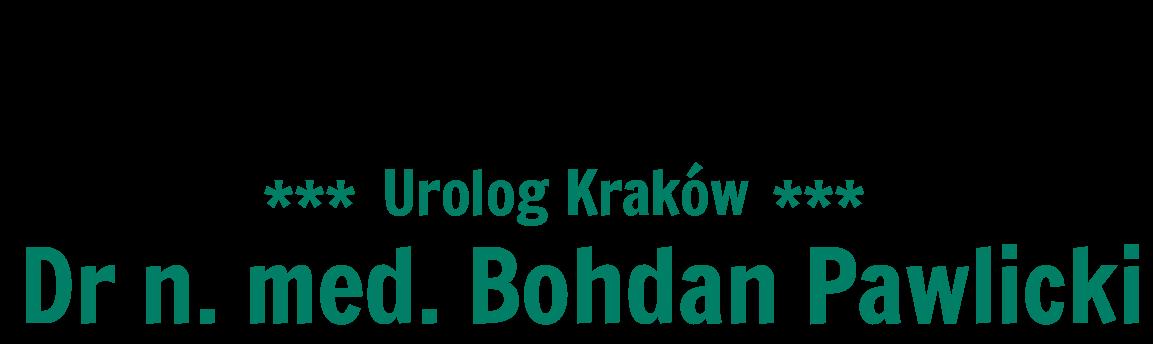 Urolog Kraków - Gabinet urologiczny